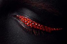 Macro Beauty: Glamour Photography by Alex Malikov