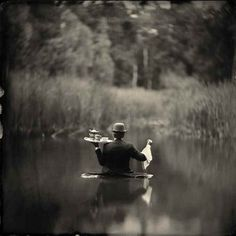 Black and White Photography by Alex Timmermans