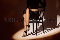 Bionda Castana by Aaron Tilley » Creative Photography Blog #fashion #photography #inspiration