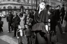 Glen Luchford | models.com MDX #white #luchford #black #photography #and #fashion #glen