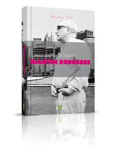 Director's stories - Book Series - Cover Design #design #book #cover #scorsese #caselli #anna #martin