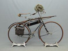 Ask•Archive•BIO #vintage #bicycle