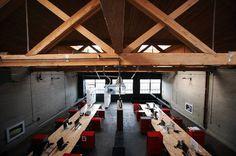 Workspace / Studio / Burnkit