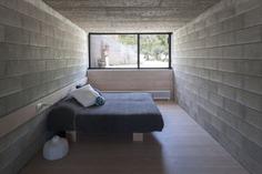bedroom / Alfredo Paya Benedito