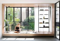 Open-Plan Apartment in Tel Aviv
