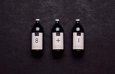 Doméstico | Manifiesto Futura #labels #packaging #icons #symbols #bottles #futura #manifiesto