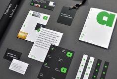 Festival art et architecture by Samuel Larocque #print #graphic design #press kit