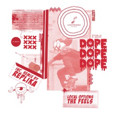A.25474 - LOCAL OPTIONS - THE FEELS