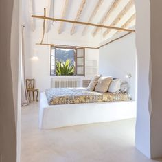 restoration of a traditional house in Mallorca