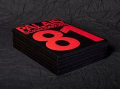 Bureau Mirko Borsche #print #typography