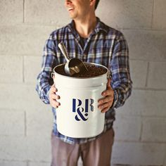 Pablo & Rusty's by Manual #coffee #barrel