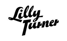 Movie Title Stills Collection #movie #title #lilly #logo #turner #typography