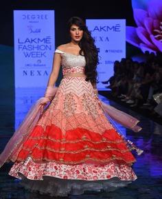 Rhea Chakraborty for Deepa Goel