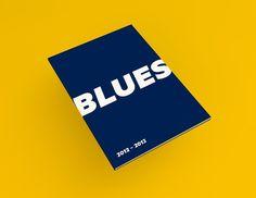 Toni Halonen #design #graphic #identity