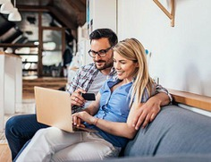 Want to have the best wedding registry? Well, let us show you some of the best places to register for a wedding, both offline and online!