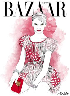 Mustafa Soydan, Fashion, Illustrations #fashion #mustafa #illustrations #soydan