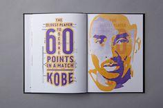 Kobe rules book