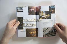 160over90_UartsViewbook_14 #design #print design #brochure