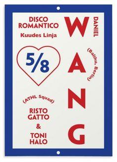 Disco Romantico < New : Martin Martonen