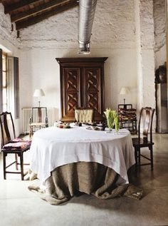 French By Design: At home with interior designer Tony Espuch #interior design #decoration #deco