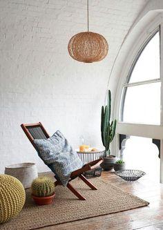 interior #interior #cactus #plants