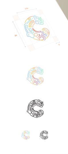 Cleo DJ Logo Design Concept by Modisana