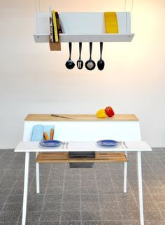 Shelf by Raz Krulfeld