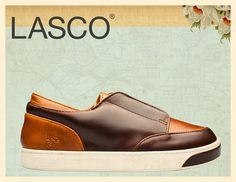 LASCO Ads. — kylemosher.com #cut #lasco #shoes #advertisement #sneakers #art #fashion #collage #paper