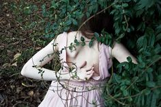 Beautiful and Intimate Portraits by Cristina Coral
