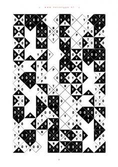 Novo Typo - Kook #novo #design #typeface #typo #typography