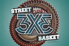 Street Basket #graffiti #3x3 #royal #studio #street #nba #mupi #basketball