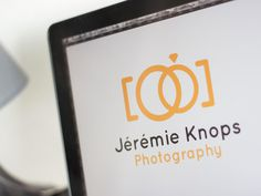 Wedding Photographer #design #graphic #photography #logo #wedding