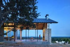 Rocking X Ranch, Texas / Lake Flato Architects