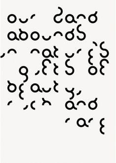 grain edit · Mark Gowing #minimal #geometric #circles