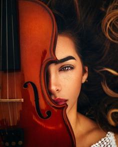 Fabulous Fine Art Portrait Photography by Chris Hernandez