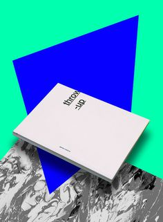 Have a Nice Day #design #book #cover #minimal #helvetica