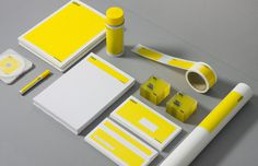 Ideo Architekci - for brands.™ #packing #tape #print #envelope #stationery #letterhead