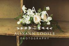 West End Girl Blog   BLOG   Designer #logo #florals #wedding #rose