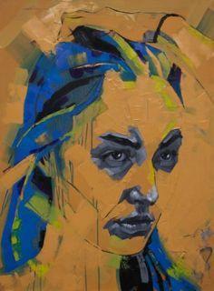 Lucie #portrait
