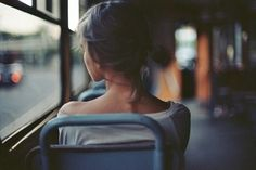 FFFFOUND! #window #photography #girl #wondering
