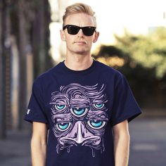 AnyForty #fashion #tshirt