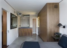 Clean Design and Sleek Lines Transformed This Condo Unit into a Modern Marvel 5