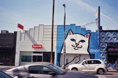 RIPNDIP Opens Awesome Pop-Up Next to Supreme on LA's Fairfax Avenue
