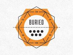 Buried sm