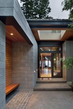 The Ellis Residence Coates Design Architects
