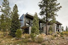 Benvenuto House by Faulkner Architects 3