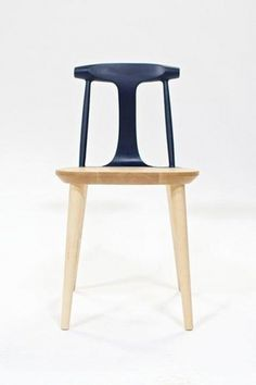 Studio DUNN: Corliss chair