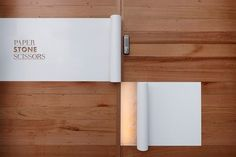 Paper Stone Scissors - News #stone #scissors #studio #russelgeorge #paper