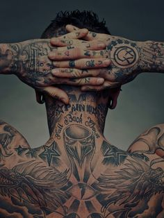 Tattoos Inspiration #3