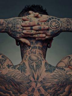 Tattoos Inspiration #3